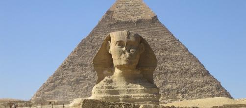 Qué aportó el Antiguo Egipto a la ingeniería? El blog de Víctor Yepes - upv.es