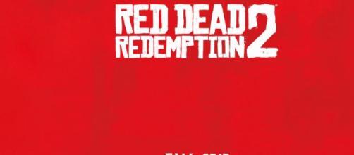Red Dead Redemption 2 anunciado oficialmente por Rockstar