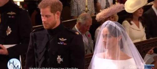 Royal Wedding via H&M | Global news | YouTube