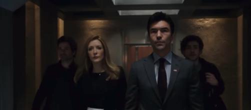 'Salvation' will return on June 25 with season two. - [Image via Salvation/YoutubeScreenCapture]