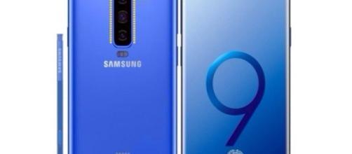 Samsung Galaxy Note 9 recibe su certificación de la MIIT en China