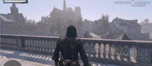 Se filtran las primeras imágenes del nuevo Assassin's Creed
