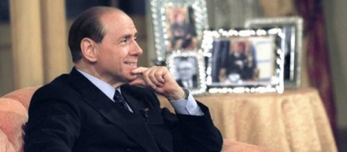 Silvio Berlusconi nel 2001, all'epoca del suo secondo governo