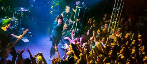 Sleeping With Sirens Concert Setlists | setlist.fm - setlist.fm
