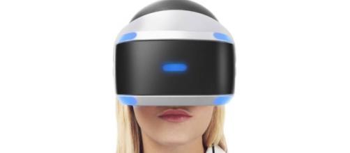 Sony reduce el precio de la consola VR