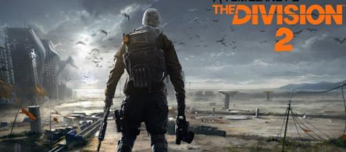 Ubisoft anuncia Tom Clancy's The Division 2 – Fantasymundo - fantasymundo.com