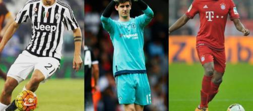 Uno de ellos pueden ser el fichaje bomba del Real Madrid