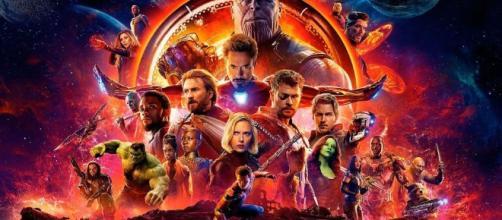 Vengadores: Infinity War', la madre de todas las películas Marvel ... - fancueva.com