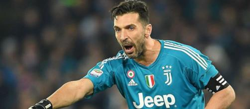 What football fans are saying about Gianluigi Buffon after ... - givemesport.com