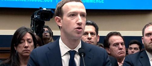 Zuckerberg se reunirá en privado con el Parlamento Europeo el 22 ... - com.ar