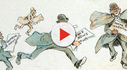 Manipulando a través de la prensa:el origen de las Fakes News