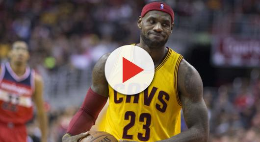BREAKING: LeBron James sends huge message to haters before Game 5