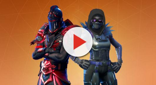 This website lets you create custom Fortnite Battle Royale skins!