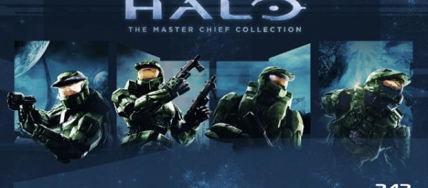 343i trabaja en otra actualización para Halo: The Master Chief