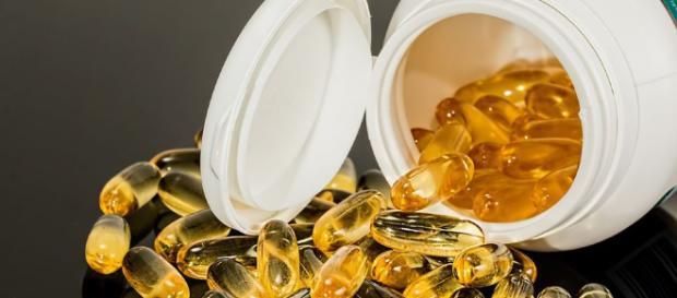 actividad antiinflamatoria similar al THCCannabinoides de ácidos grasos omega-3: actividad antiinflamatoria similar al THC