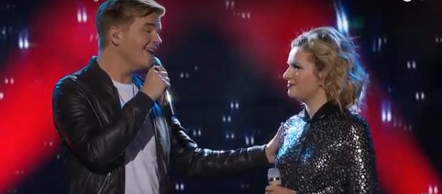 'American Idol' 2018 got more than a season winner in the finale--it got a couple. [Image via Screencap AmericanIdol/YouTube]