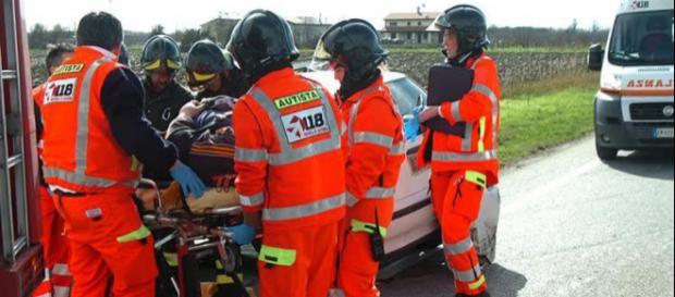 Calabria, 25enne muore a causa di un sinistro. (Foto di repertorio)