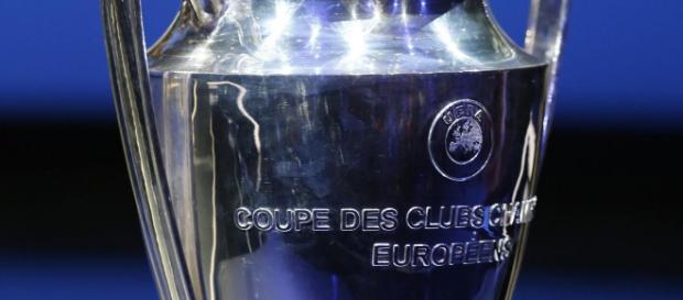 Champions League: tutte le probabili fasce dei sorteggi