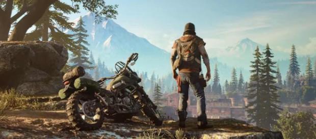 Days Gone - 'Definitivamente estamos llevando la PS4 a su límite', dice Sony