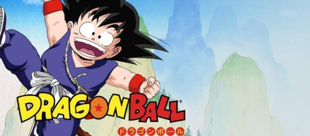Dragon Ball te presenta el Salón del Espíritu y del Tiempo