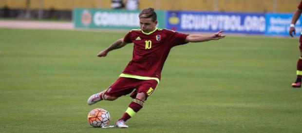 El gran jugador venezolano evaluará la mejor oferta.