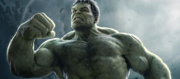 El Hulk es uno de los personajes más populares de Marvel.