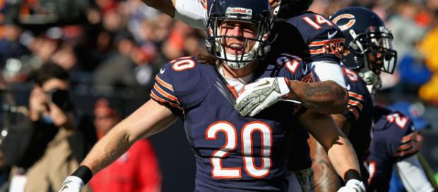 Former Bears safety Craig Steltz suing NFL over traumatic brain ... - usatoday.com