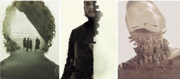 'Game of Thrones': a fan-made intro. Image credit GOT   Robin Lindqvist   YouTube