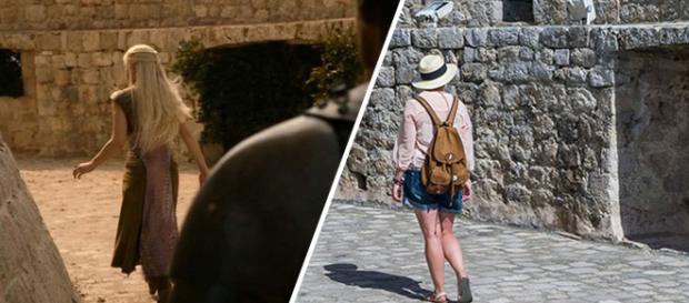 Game Of Thrones : ce couple traverse la Croatie pour retrouver les ... - legeekcestchic.eu