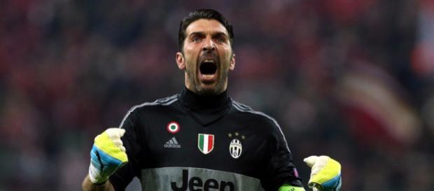 Gianluigi Buffon regresará a la selección italiana.