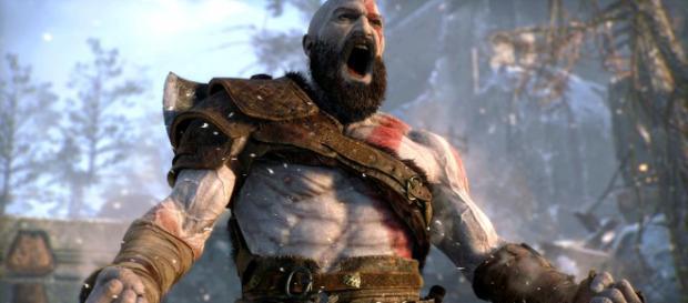 God of War rompe ventas den Ps4 y PC