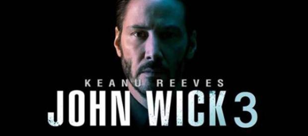 John Wick es una película de acción estadounidense de 2014, dirigida por David Leitch y Chad Stahelski.