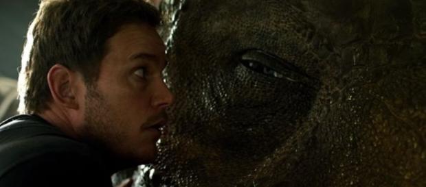 Jurassic World: Fallen Kingdom tuvo buenas criticas en su estreno en españa