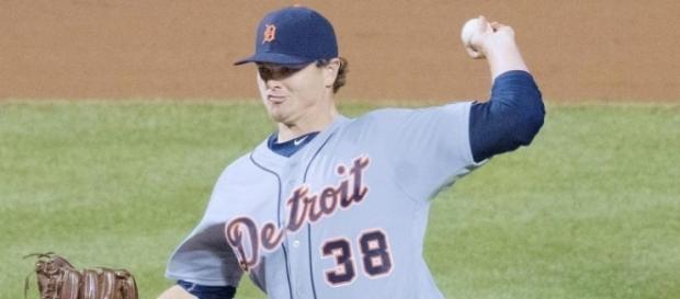 Justin Wilson still struggling with Chicago Cubs