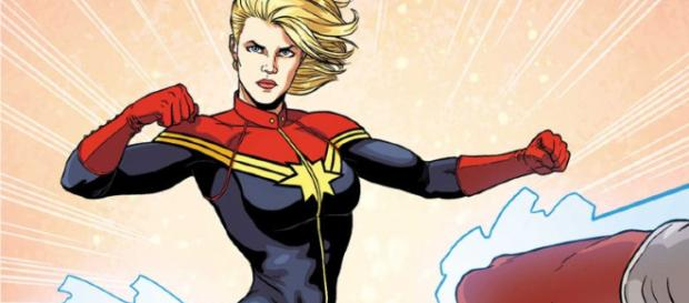 La Fuerza Aérea rubia aparecerá en Avengers 4.