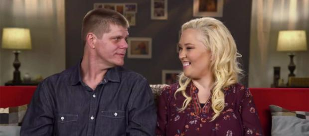 Mama June Introduces New Boyfriend Geno from screenshot