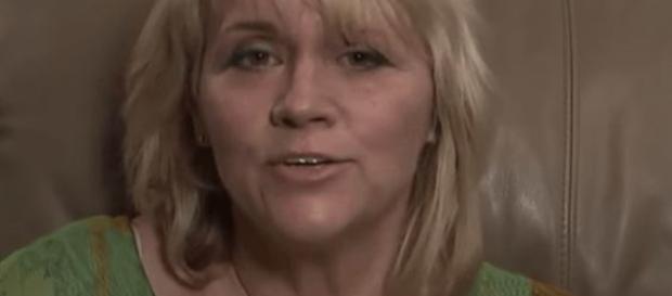 Samantha Markle (grant) Image credit - Good Morning Britain   YouTube