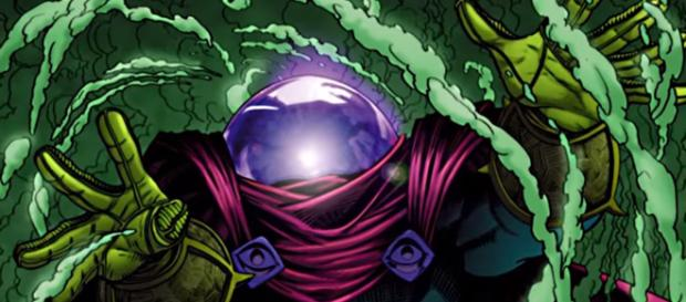 'Spider-Man: Homecoming 2' casts Jake Gyllenhaal as Mysterio. - [Image Credit: Hybrid Network / YouTube screencap]
