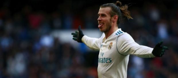 Y de la nada Gareth Bale podría ser titular en la final.