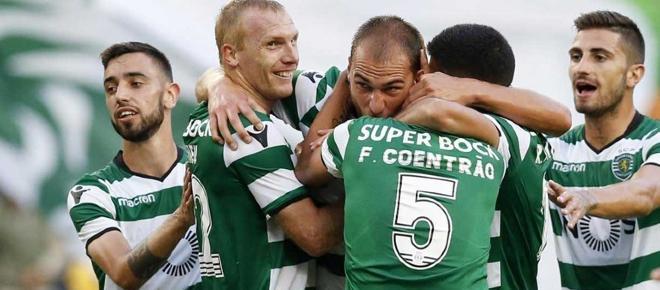 Antigo campeão do Sporting está de regresso para liderar o futebol profissional