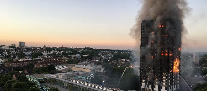 The Grenfell Tower fire inquiry was emotionally opened by victims