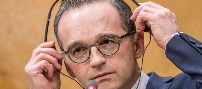 Heiko Maas: Kein einfacher Antrittsbesuch in Washington