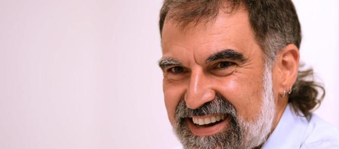 Jordi Cuixart, reelegido presidente de Omnium Cultural con el 99% de los votos