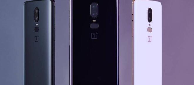 OnePlus 6, perché manca la ricarica wireless?