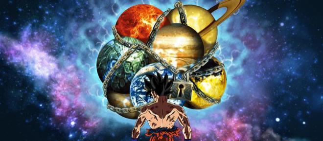 Dragon Ball Heroes: Erste Folge des Anime zusammengefasst. (Spoiler)