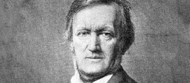 Richard Wagner: Ein Dramatiker seiner Zeit