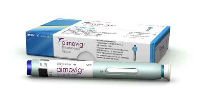 El nuevo medicamento para migrañas tiene algunos inconvenientes