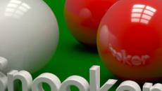 Snooker: A tale of the Chinese Wheel of Fortune
