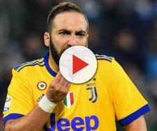 Calciomercato Juve: il Psg bussa per Higuain, girandola d ... - fantagazzetta.com