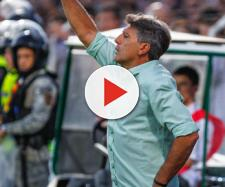 Copa Libertadores: Grêmio x Defensor ao vivo